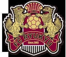 FC琉球のロゴ画像