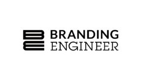 ブランディングエンジニアロゴ
