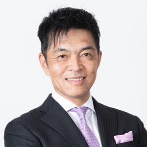 イノベーション代表取締役CEO富田直人氏の写真