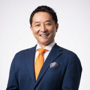 ギグワークス株式会社代表取締役社長村田峰人氏の写真