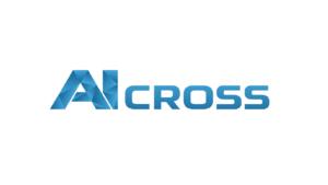 AI CROSSロゴ