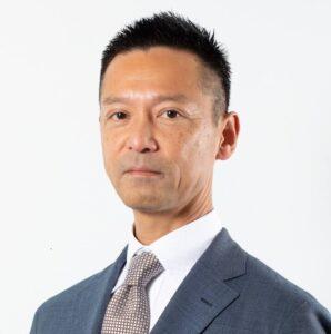 ユナイトアンドグロウ株式会社代表取締役須田氏の写真