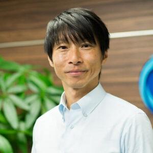 株式会社ヘッドウォータース篠田氏の写真